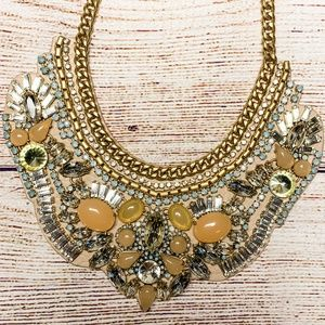 Stella & Dot Giverny Necklace